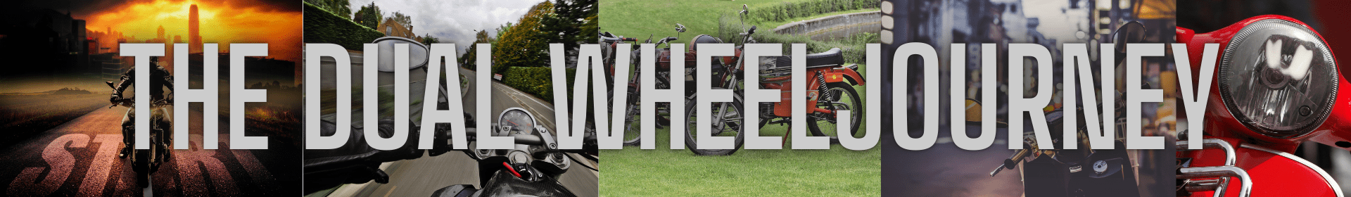 the dual wheel journey motorcycle blog